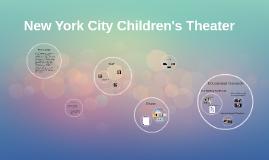 New York City Children's Theatre