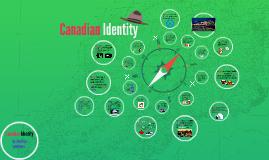 Jonathan Canadian Identity