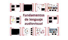 Copy of A-B-C del lenguaje audiovisual