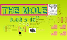 The Mole - Mr. Glass