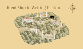 Road Map to Writing Fiction