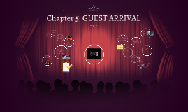 Chapter 5: GUEST ARRIVAL