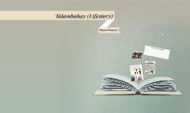 Talambuhay (Lifestory)