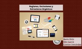 Regiones, Exclusiones y Estructuras Orgánicas en CSS3
