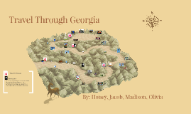 Copy of Travel Through Georgia