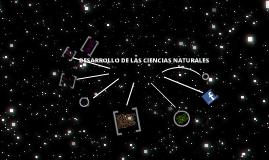 Copy of EL DESARROLLO DE LAS CIENCIAS NATURALES Y SOCIALES Y SUS INFLUENCIAS EN EL DESARROLLO DE LAS CREACIONES TECNICAS