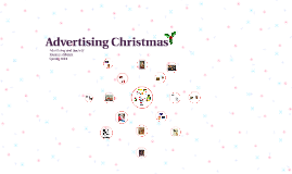 Advertising Christmas