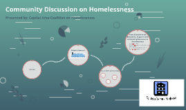 Community Discussion on Homelessness