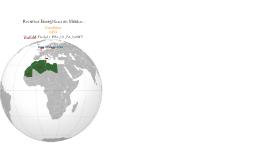 Sistemas Jurídicos Contemporáneos y de Convivencia. Países del Magreb