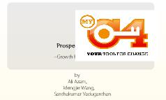 Prospect of MYC4