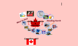 Canadian Provinces