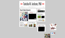 Tanisha M. Jackson, PhD