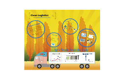 Clean Logistics