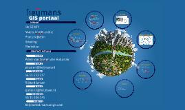 Heijmans ArcGIS online