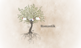 """Romantik? Sehn-Sucht."""