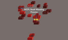 Library Book Weeding Process
