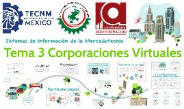 Corporaciones Virtuales