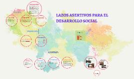 CONSTRUCCIÓN DE HERRAMIENTAS PARA LA UNA BUENA RELACIÓN SOCI