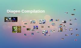 Diageo Compilation