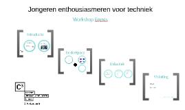 workhop voorlichters Enexis