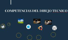COMPETENCIAS DEL DIBUJO TECNICO