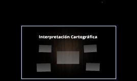 Interpretación Cartográfica