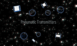 Transmisores neumaticos