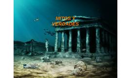MITOS Y VERDADES