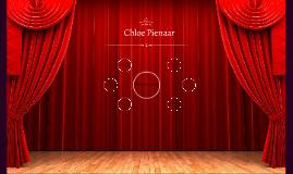 Chloe Pienaar