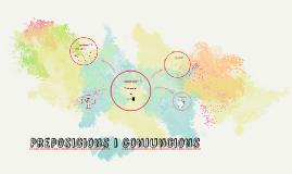 Preposicions i conjuncions