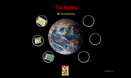 My Flat Stanley by Payden L. Whitlow