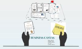 Business Canva - Empreendedorismo