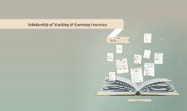 One-Day SoTL Workshop 2015