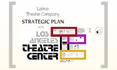 Copy of LTC Strategic Plan