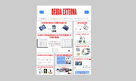 Copy of DEUDA EXTERNA
