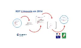 RDT Limousin en 2014 V2