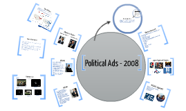 Political Ads - 2008