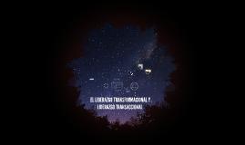 Copy of  EL LIDERAZGO TRANSFORMACIONAL Y LIDERAZGO TRANSACCIONAL