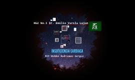 INSUFICICENCIA CARDIACA