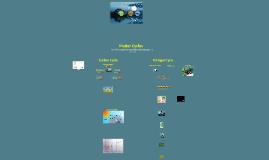 Matter Cycles (AP)