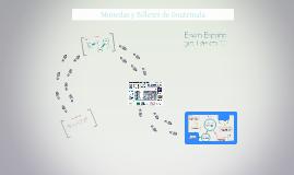 El quetzal es la actual unidad monetaria de uso legal en Gua