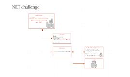 NET challenge