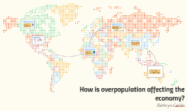 Copy of How is overpopulation affecting the economy?