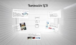 Presentación Iluminación LED