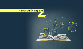 CEPA SESEÑA CURSO 2015-2016