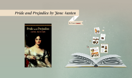 Copy of Pride and Prejudice by Jane Austen