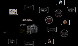 Copy of Invención de la Cámara Fotográfica