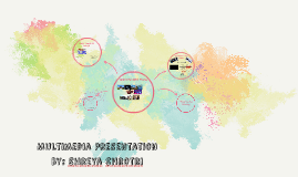 Shreya_Multimedia Presentation