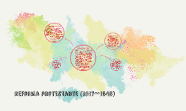 reforma protestante (1517~1648)
