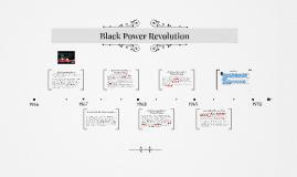Black Power Revolution